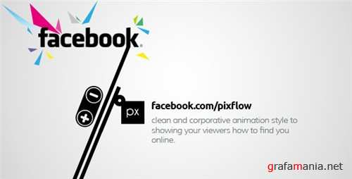 Social Network 2419560 - After Effects Project (Videohive)