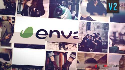 Photo Logo - After Effects Project (Videohive)