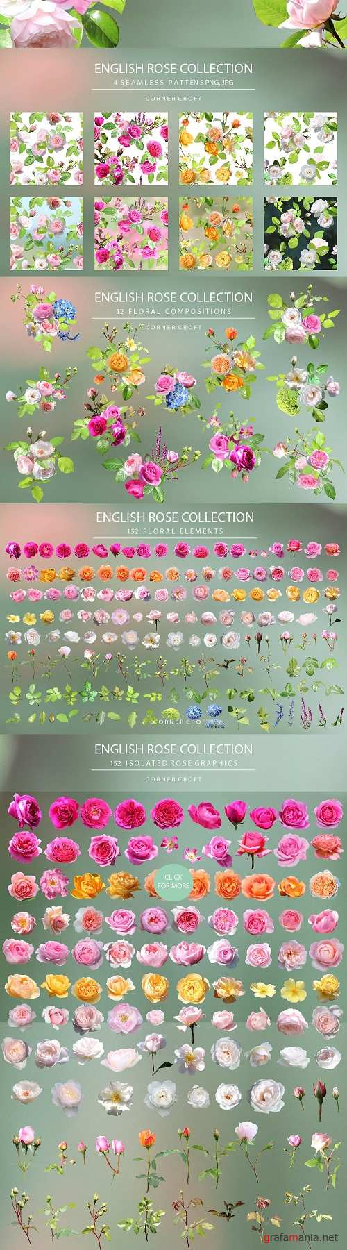 Rose Collection - 2740421