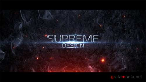 Modern Cinematic Titles - After Effects Project (Videohive)
