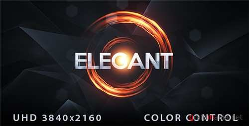 Logo Intro 20992738 - After Effects Project (Videohive)