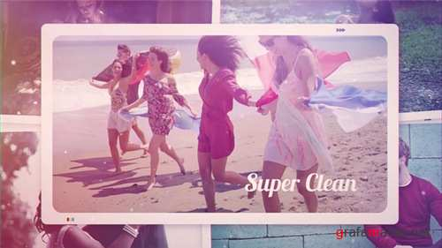 Travel Memories - After Effects Project (Videohive)