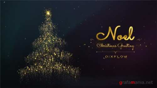 Christmas 13737731 - After Effects Project (Videohive)