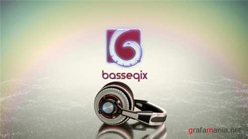 Headphones Logo - After Effects Project (Videohive)
