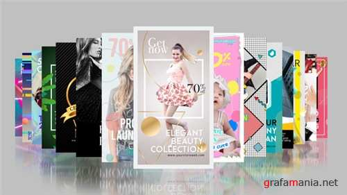 Promo Pack - After Effects Project (Videohive)