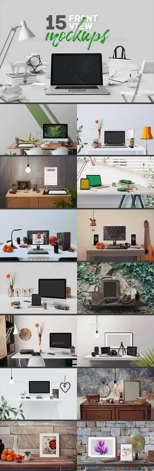 15 Frontview Mockups 22779945
