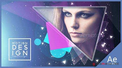 Fashion Dreams Pack - After Effects Project (Videohive)