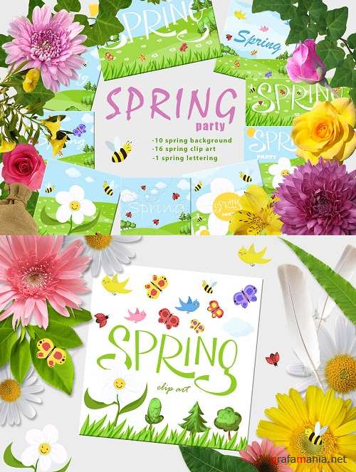 Spring Party - 217176