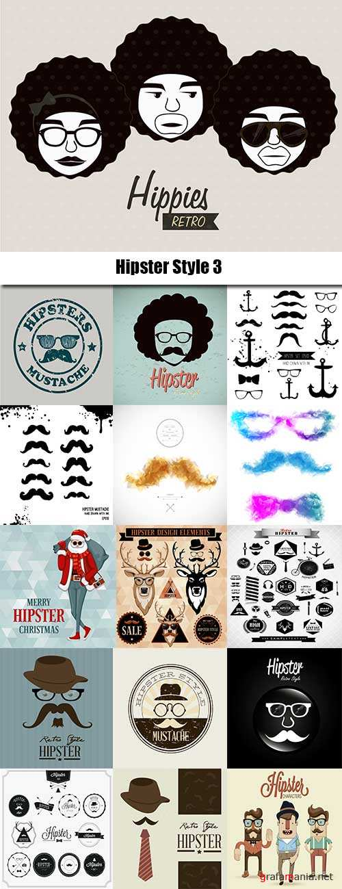 Hipster Style 3