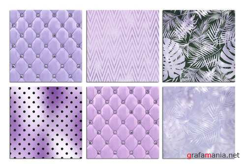 Purple and Pink Textures - 3113618