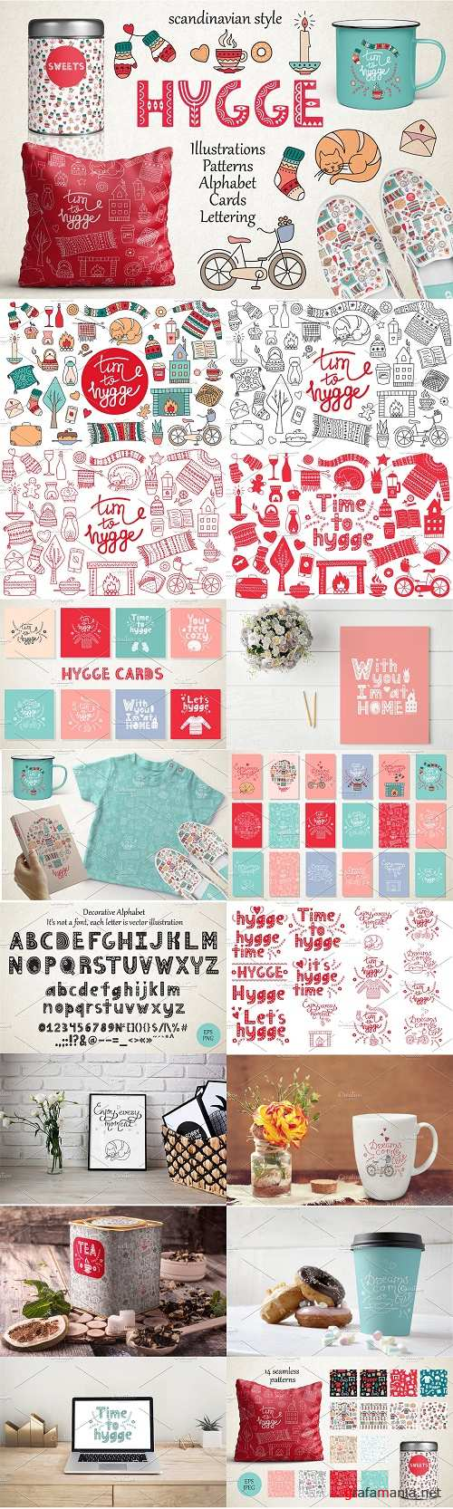 Hygge Collection - 2265555