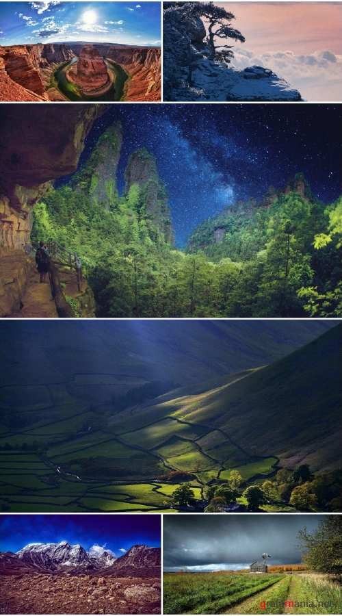 Best nature wallpapers (Part 183)
