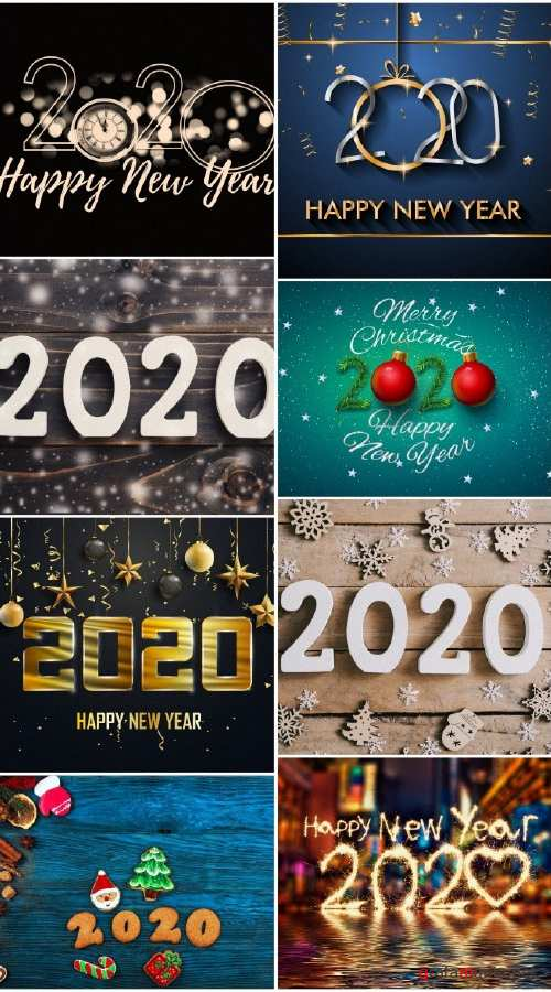 New Year 2020 Final collection